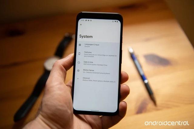 8 tính năng hay trên Android 12 - Ảnh 8.