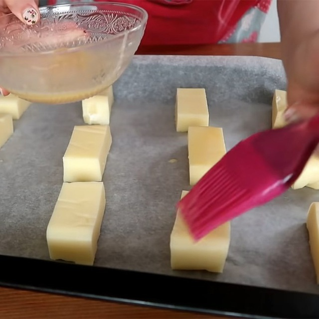 Vào bếp làm món bánh thơm ngon hết sảy: Kết hợp với trà cứ gọi là mê li! - Ảnh 8.