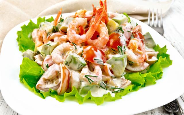 5 sai lầm phổ biến khiến nhiều người chọn salad giảm cân đều thất bại - Ảnh 3.