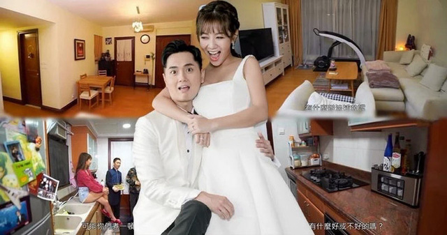 Đời sống thượng lưu của mỹ nam TVB lấy vợ giàu - Ảnh 2.