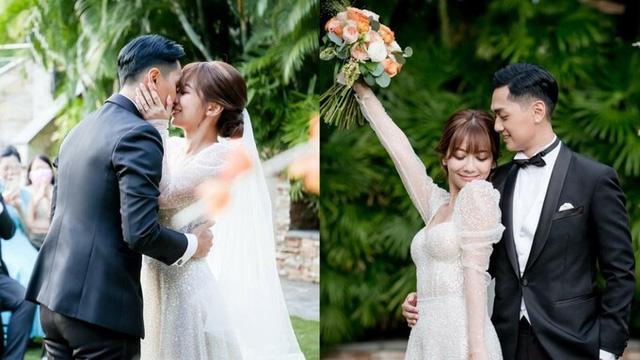Đời sống thượng lưu của mỹ nam TVB lấy vợ giàu - Ảnh 3.