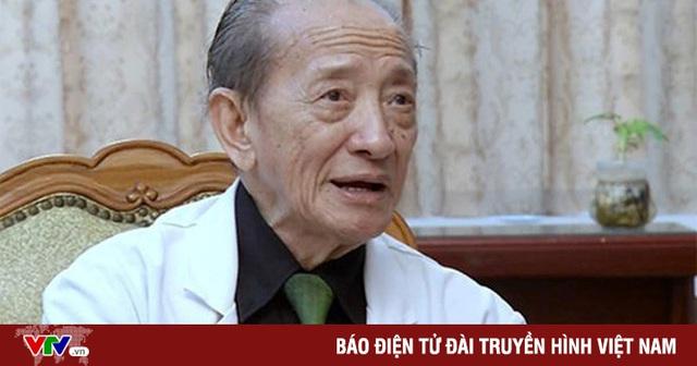 Truyền hình trực tiếp Còn tình yêu ở lại tri ân Giáo sư Nguyễn Tài Thu (21h, VTV2) - Ảnh 1.