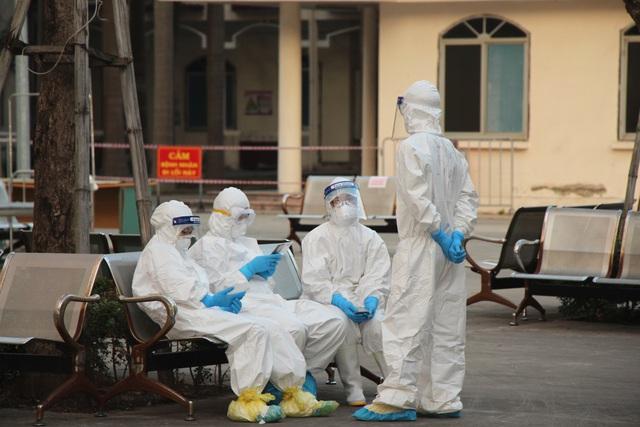 Xuất hiện 6 trường hợp dương tính SARS-CoV-2 tại Hải Dương - Ảnh 3.