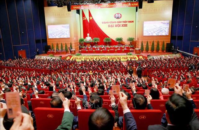 Kỷ niệm 91 năm Ngày thành lập Đảng: Mở ra tương lai tươi sáng cho dân tộc Việt Nam  - Ảnh 2.