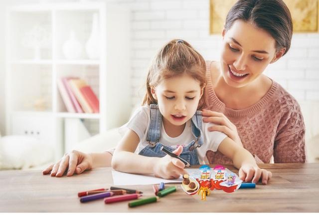 Những phẩm chất cần dạy trẻ trước 10 tuổi - Ảnh 2.