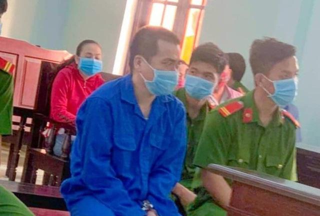 Xét xử kín vụ thầy giáo dâm ô nhiều nam sinh THCS - Ảnh 1.