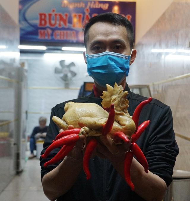 Hà Nội: Nhà hàng, quán cà phê xuyên đêm chuẩn bị cho ngày đầu hoạt động trở lại - Ảnh 15.