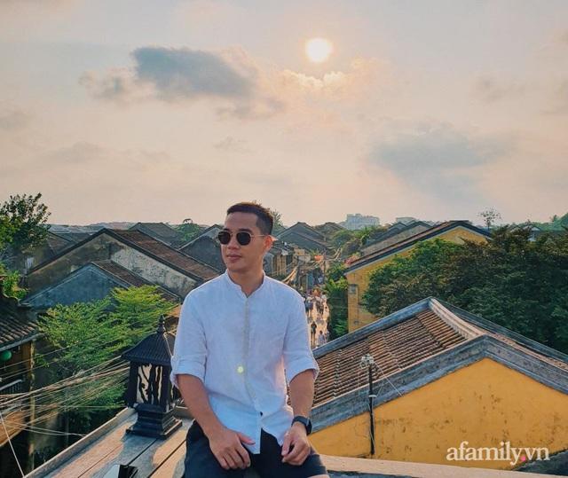 Trai độc thân Hà Nội mạnh tay chi 500 triệu để sở hữu không gian sống 60m² đẹp từng centimet - Ảnh 1.