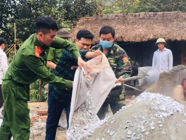 600 hộ nghèo vùng cao Mường Lát, Thanh Hóa chuẩn bị có nhà mới - Ảnh 3.