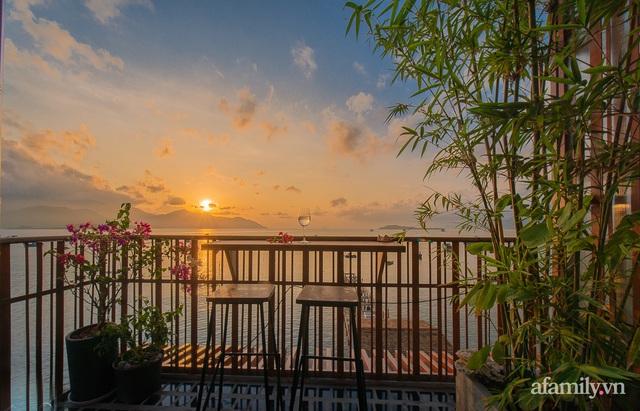 Căn nhà gói ghém bình yên với tiếng sóng biển vỗ về ở làng chài cách thành phố Nha Trang 15km - Ảnh 11.