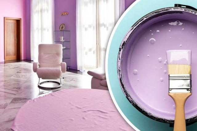 Màu sắc hoàn hảo cho từng căn phòng theo chuyên gia tâm lý học có thể bạn chưa biết - Ảnh 5.