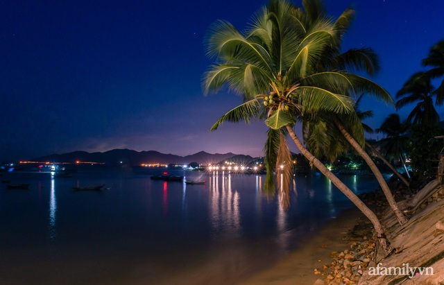 Căn nhà gói ghém bình yên với tiếng sóng biển vỗ về ở làng chài cách thành phố Nha Trang 15km - Ảnh 7.