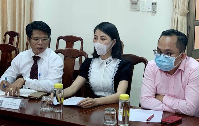 Quyết định gây sốc của youtuber Thơ Nguyễn sau buổi làm việc với cơ quan chức năng - Ảnh 3.