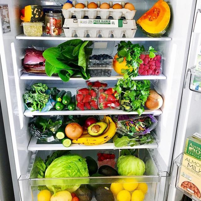 4 lầm tưởng tai hại nhất về tủ lạnh, sững người khi đọc cái thứ nhất - Ảnh 3.