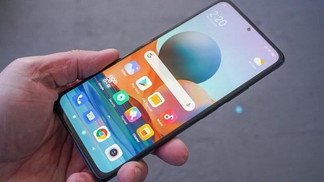 Những mẫu smartphone chuẩn bị ra mắt tại Việt Nam - Ảnh 2.