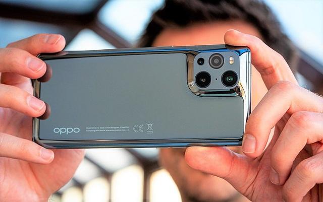 Những mẫu smartphone chuẩn bị ra mắt tại Việt Nam - Ảnh 6.