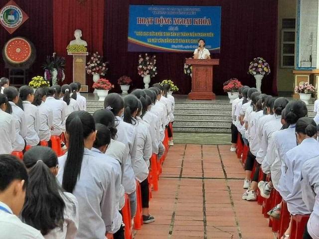 Quảng Ninh: Hiệu quả từ các mô hình, đề án dân số - Ảnh 1.