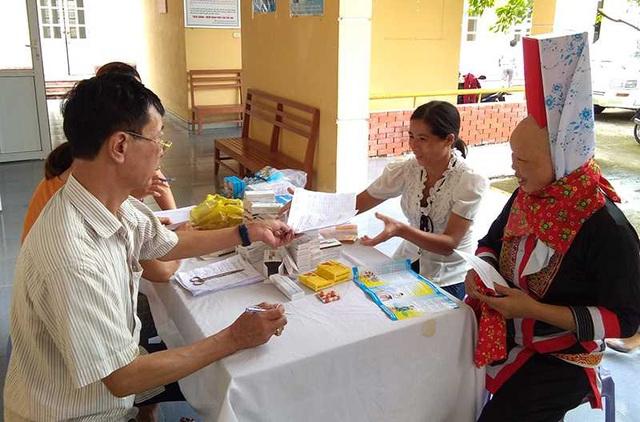 Quảng Ninh: Hiệu quả từ các mô hình, đề án dân số - Ảnh 2.