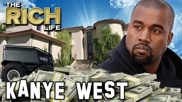 Khối tài sản 6,6 tỷ USD của Kanye West chỉ là cú lừa? - Ảnh 1.