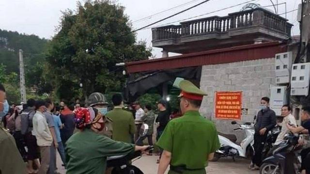 Vụ sát hại người yêu cũ 19 tuổi đang mang bầu ở Bắc Giang: Nghi phạm thường xuyên chia sẻ trạng thái cay cú, u uất trên mạng xã hội - Ảnh 1.