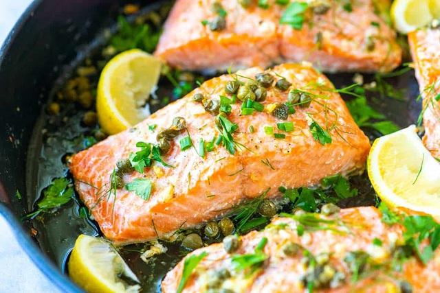 Cá hồi đắt tiền là thế nhưng chế biến sai lầm thì ăn dở ngay, và đây là những mẹo cần biết để có món cá hồi ngon tuyệt đỉnh! - Ảnh 9.