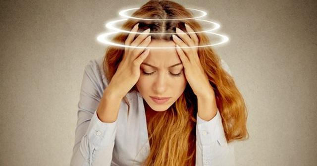 Rối loạn tiền đình và những điều chị em phụ nữ cần biết - Ảnh 2.