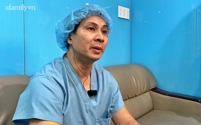 Bác sĩ phẫu thuật cho Đỗ Hùng Dũng tiết lộ: Sơ cứu ban đầu trong thể thao rất quan trọng với thành công của ca mổ - Ảnh 1.