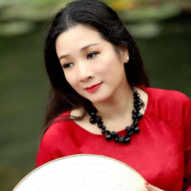Vẻ trẻ trung xinh đẹp của Thanh Thanh Hiền dù đã ngoài 50 - Ảnh 12.