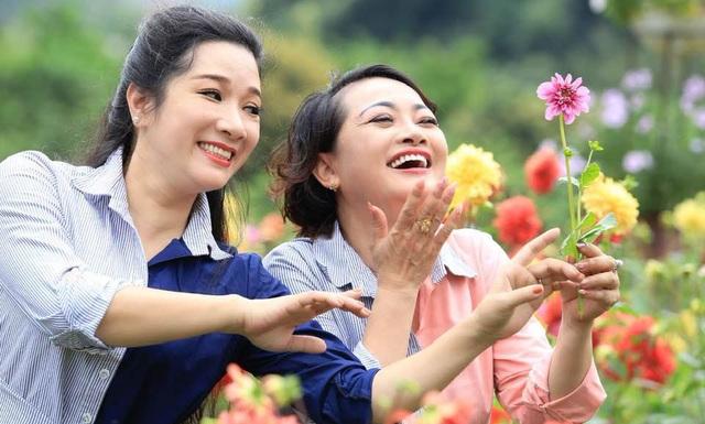 Vẻ trẻ trung xinh đẹp của Thanh Thanh Hiền dù đã ngoài 50 - Ảnh 15.