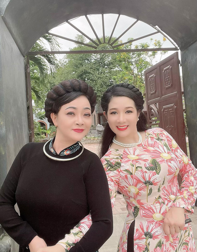 Vẻ trẻ trung xinh đẹp của Thanh Thanh Hiền dù đã ngoài 50 - Ảnh 17.