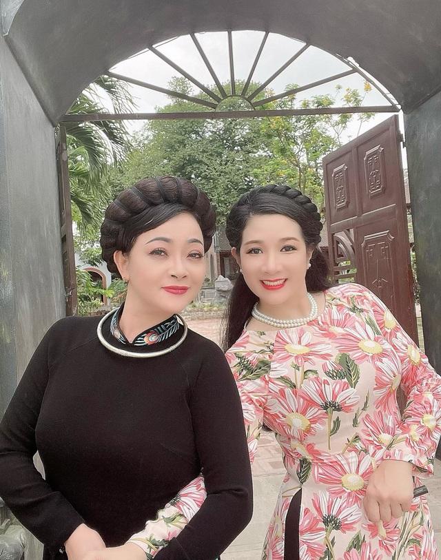 Vẻ trẻ trung xinh đẹp của Thanh Thanh Hiền dù đã ngoài 50 - Ảnh 18.