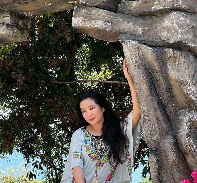 Vẻ trẻ trung xinh đẹp của Thanh Thanh Hiền dù đã ngoài 50 - Ảnh 8.
