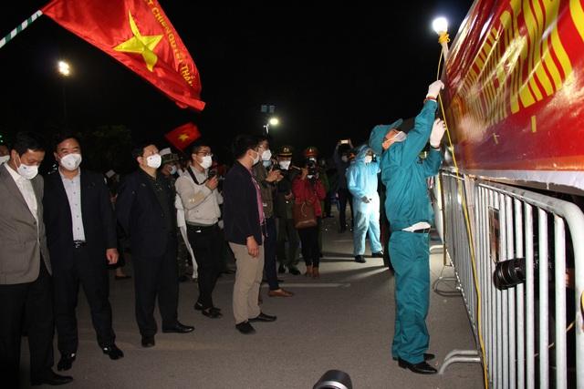 TIN VUI: 7 huyện ở Hải Dương không còn trường hợp F1 cách ly tập trung  - Ảnh 5.