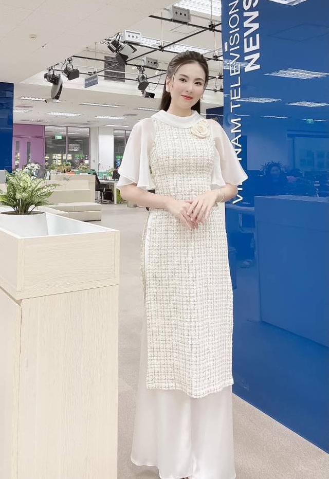 MC Mai Ngọc sẽ hóa thân thành nữ chiến binh xuất hiện trên VTV - Ảnh 14.
