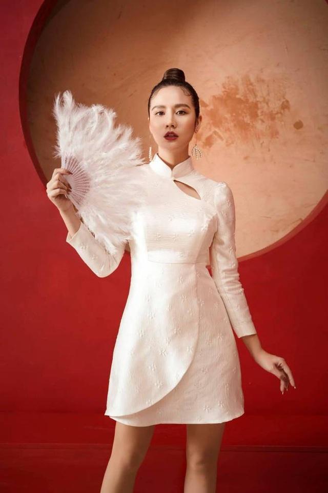 MC Mai Ngọc sẽ hóa thân thành nữ chiến binh xuất hiện trên VTV - Ảnh 11.
