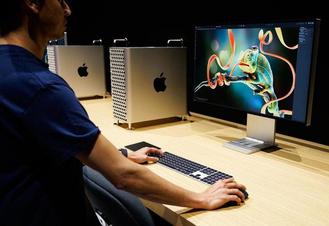 6 bước kiểm tra cần làm trước khi mua máy Mac cũ - Ảnh 1.