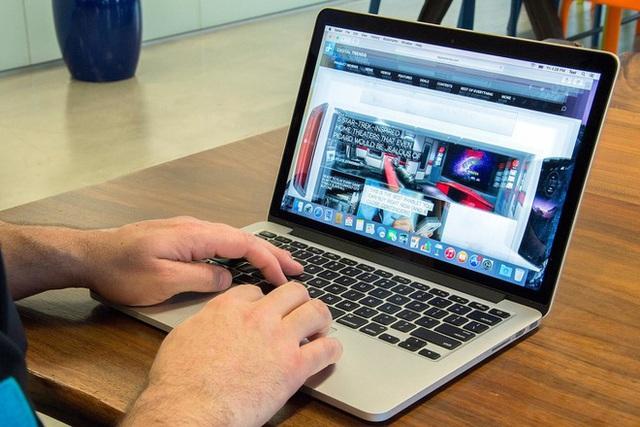 6 bước kiểm tra cần làm trước khi mua máy Mac cũ - Ảnh 2.