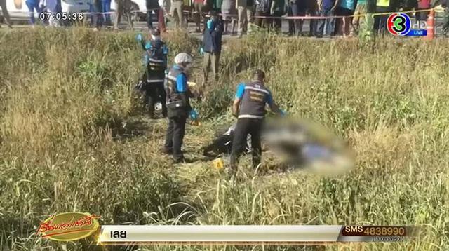 Đi đổ xăng xe, nữ sinh 15 tuổi bị cưỡng hiếp và sát hại dã man, hình ảnh cuối cùng của nạn nhân khiến cha mẹ đau xót tột cùng - Ảnh 2.