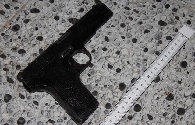 Bắt thêm 7 nghi can vụ nổ súng ở Cần Thơ - Ảnh 2.