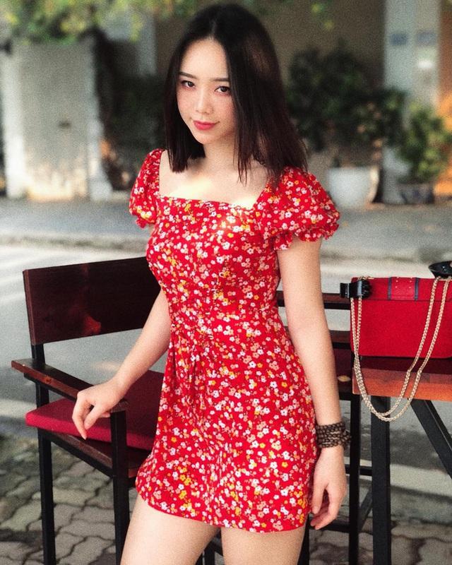 Quỳnh Kool - tiểu thư bị ghét nhất Hướng Dương Ngược Nắng: Style ngoài đời cực sành điệu, mê nhất là những khi diện váy - Ảnh 11.