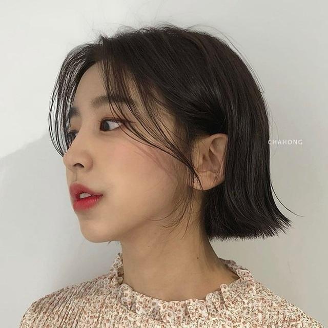 4 kiểu tóc đang vô cùng hot đầu năm 2021, hội gái Hàn đến các idol Kpop đều phải mê chữ ê kéo dài! - Ảnh 13.