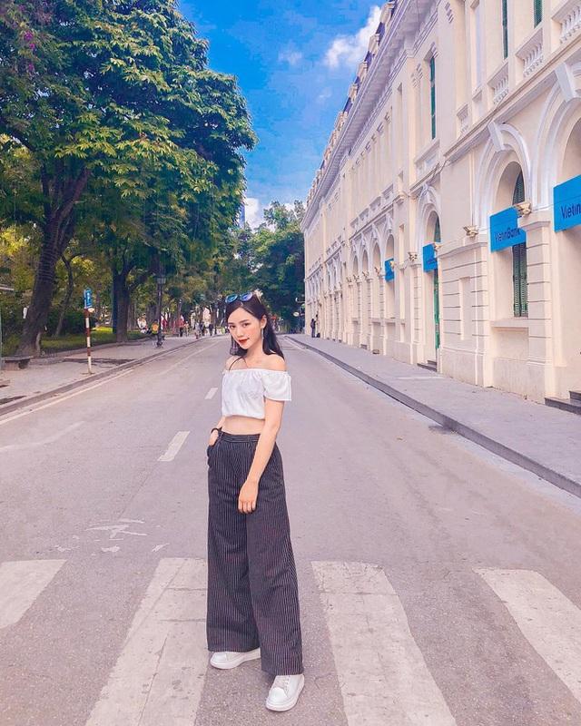Quỳnh Kool - tiểu thư bị ghét nhất Hướng Dương Ngược Nắng: Style ngoài đời cực sành điệu, mê nhất là những khi diện váy - Ảnh 13.