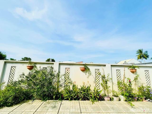 Hành trình rời phố về quê trồng rau nuôi gà, sống trong căn nhà vườn đẹp như tranh vẽ của chàng trai 25 tuổi ở Tây Ninh - Ảnh 15.