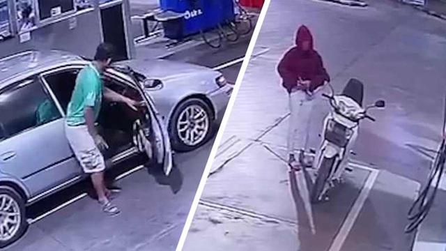 Đi đổ xăng xe, nữ sinh 15 tuổi bị cưỡng hiếp và sát hại dã man, hình ảnh cuối cùng của nạn nhân khiến cha mẹ đau xót tột cùng - Ảnh 4.