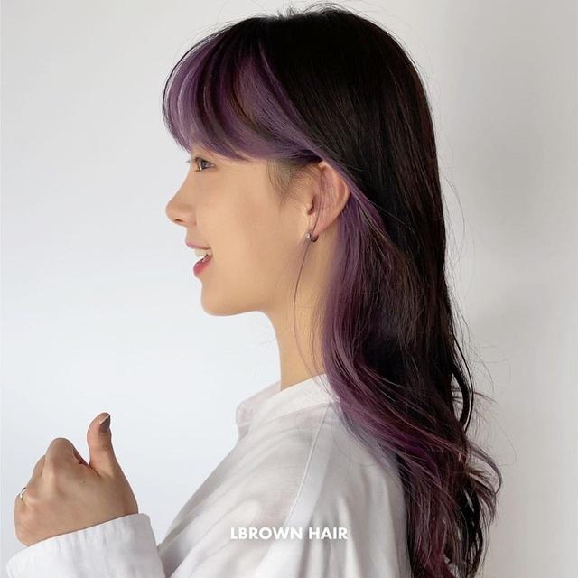 4 kiểu tóc đang vô cùng hot đầu năm 2021, hội gái Hàn đến các idol Kpop đều phải mê chữ ê kéo dài! - Ảnh 3.