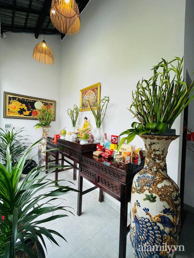 Hành trình rời phố về quê trồng rau nuôi gà, sống trong căn nhà vườn đẹp như tranh vẽ của chàng trai 25 tuổi ở Tây Ninh - Ảnh 31.