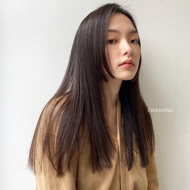 4 kiểu tóc đang vô cùng hot đầu năm 2021, hội gái Hàn đến các idol Kpop đều phải mê chữ ê kéo dài! - Ảnh 7.