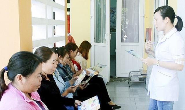 Quảng Trị thực hiện tốt công tác dân số trong tình hình mới - Ảnh 1.