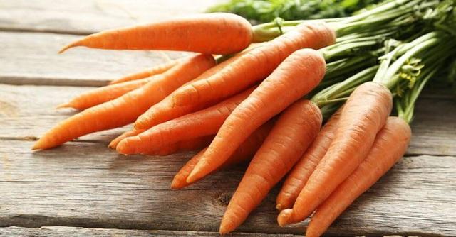 7 loại rau củ hàng đầu giúp giảm mỡ bụng trông thấy, nhất là loại thứ 7 được rất nhiều phụ nữ Nhật tin dùng - Ảnh 3.