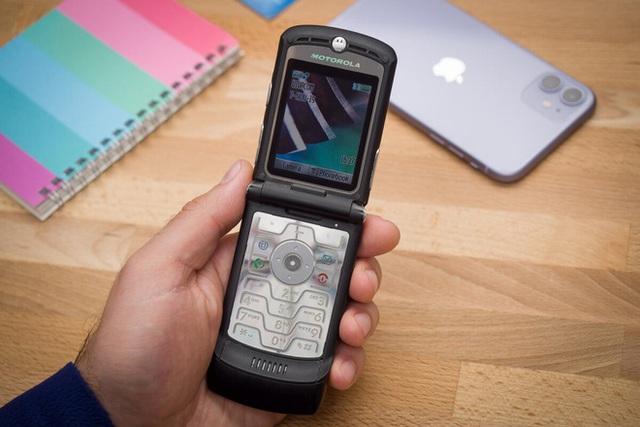 Những điện thoại được yêu thích nhất mọi thời đại - Ảnh 2.